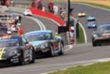 GINETTA RACING DRIVERS CLUB CHAMPIONSHIP
