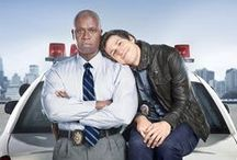 Brooklyn Nine-Nine.