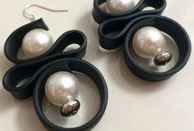 Costume jewelry / Handmade (in Italy ❤️☺️) jewelry!