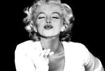 Marilyn / by TriziaM