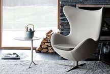 Design Icon - Arne Jacobsen