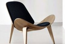 Design Icon - Hans Wegner