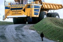 Mega Trucks / Megaaaaa Truuuuuucksssss !!!!