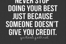 InspireMe / Motivation and inspiration