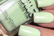 Nails One-Colour