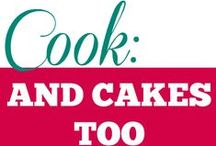 Cook || And Cakes Too Recipes / A collection of easy recipes for everyday cooking from And Cakes Too. These are simple delicious recipes made with real, whole ingredients made from scratch. You will find desserts and savoury dishes. Chicken, rice beans, special diets like glutenfree, eggless, paleo, vegetarian or vegan are all in here. Please have a look and have delicious food everyday.