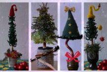 Boże Narodzenie-Christmas / ozdoby na choinkę i inne związane z Bożym Narodzeniem