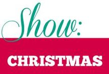 Show || Christmas / Everything related to Christmas Shopping and Gift Giving