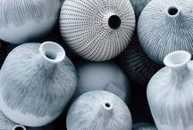 Ceramics / Porcelains