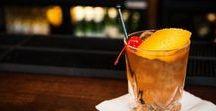Creative Cocktails & Drinks