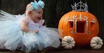 Halloween / It's Halloween and we can't wait! Here's some amazing baby's first Halloween photography ideas to enjoy as a family. Why not share your amazing photos with us? We'll feature them on our blog! Have a spooktacular night!