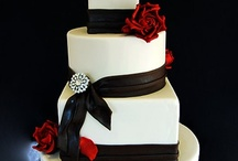 Cakes / One of my hobbies!  / by Bethany Johnston