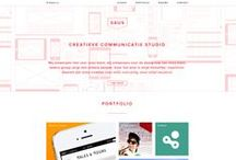 Winners / Minimalist / A collection of CSSDA award winning Minimalist websites