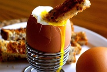 Oeuf Cocotte  - Eggs