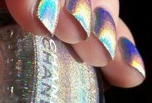 Make up / nails