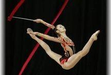 Gymnastics / Ballet