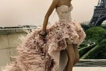 Ball Gown :3