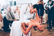 perfect weddings / pictures that make me dream about my own special day