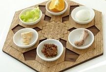 Passover night / design for Pessach / modern Seder plates / Pessach table decor