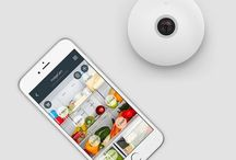 Smart Home APPS / How many companies does it take to turn on a connected light? One to make the light and 40 or 50 to access the API :)  Control your whole living environment with a single App. Can You Imagine That? ...