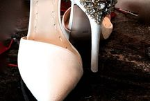 Extraordinary shoes / Shoes