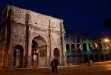 Itálie,Řím