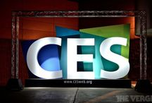 CES - Best of Show / Internet of Things, Home Automation,  Wearables, Smart Cars, Gadgets ...