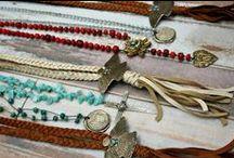 Wheeler's Drool Worthy Jewelry / Texas Western Inspired Jewelry Fashion