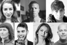 Design Stories / Welcome to the first edition of Design Stories. A bite-sized deconstruction of design from seven leading creative professionals.