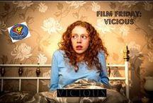 Film Friday - Short Film / Short Film Suggestions