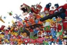 The Toy Box / Welcome to The Toy Box