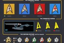 Star Trek / Boldly go where no site has gone before. Well maybe