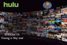 Stream It / Stream it! Whats on Netflix, Amazon, Hulu and more
