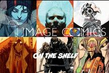 On The Shelf: Image Comics / News and reviews from Image Comics