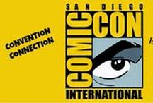 Convention Connection / News and reviews from the world of Conventions
