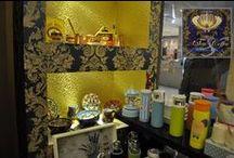 Royal Tea & Coffee / In Palas Mall - Iasi, specialitati de ceaiuri, cafea si accesorii minunate