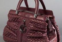 Mode et maroquinerie vintage