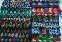 INDONESIA is Not just BATIK / Uniques fabric from Indonesia that will entertain your eyes and imagination