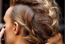 ΜΑΛΛΙΑ - HAIR / #HAIR #HAIRCUTS #ΜΑΛΛΙΑ #ΧΤΕΝΙΣΜΑΤΑ