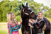 Equestrian Style / Riding clothes and accessories