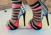 Our folly SHOES