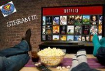 Netflix / Everything Netflix