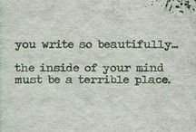 Choking on Words