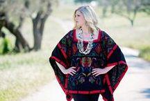 Dress her up! / Women's Western Wear