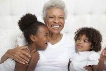 / FETE DES GRANDS MERES / / Aujourd'hui on n'oublie pas ses grands-mères (voire arrières grands-mères…) ! Une pensée, des fleurs, des bisous ou un coup de téléphone font toujours plaisir.  Bonne fêtes des grands-mères à toutes !  #sucredorge