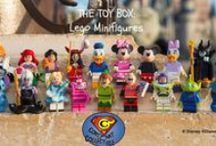 Lego / News and reviews of all things Lego