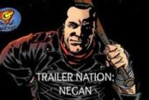 The Walking Dead / News and reviews of all things Walking Dead