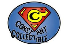Constant Collectible / It's just who we are