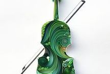 DIY - Musical Instruments & co.