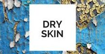 Dry skin products / Find the latest and greatest dry skin products here.  Dry skin can feel awful so find out here how to fix it!